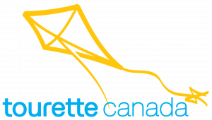 Tourette National Office Logo